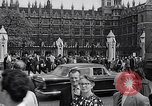 Image of Big Ben clock tower London England United Kingdom, 1963, second 9 stock footage video 65675039155