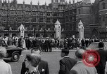 Image of Big Ben clock tower London England United Kingdom, 1963, second 10 stock footage video 65675039155