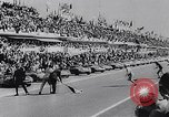 Image of 1963 auto race 24 Hours of Le Mans France, 1963, second 4 stock footage video 65675039158