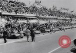 Image of 1963 auto race 24 Hours of Le Mans France, 1963, second 5 stock footage video 65675039158