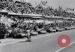 Image of 1963 auto race 24 Hours of Le Mans France, 1963, second 6 stock footage video 65675039158