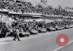 Image of 1963 auto race 24 Hours of Le Mans France, 1963, second 7 stock footage video 65675039158