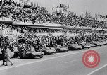 Image of 1963 auto race 24 Hours of Le Mans France, 1963, second 8 stock footage video 65675039158