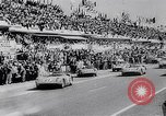 Image of 1963 auto race 24 Hours of Le Mans France, 1963, second 12 stock footage video 65675039158