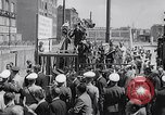 Image of John Kennedy Berlin Germany, 1963, second 9 stock footage video 65675039159