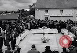 Image of John Kennedy Ireland, 1963, second 8 stock footage video 65675039163
