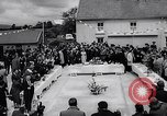 Image of John Kennedy Ireland, 1963, second 9 stock footage video 65675039163