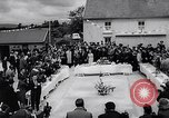 Image of John Kennedy Ireland, 1963, second 10 stock footage video 65675039163