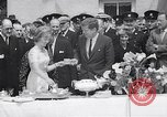 Image of John Kennedy Ireland, 1963, second 11 stock footage video 65675039163