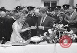Image of John Kennedy Ireland, 1963, second 12 stock footage video 65675039163