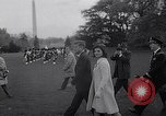 Image of John Kennedy Washington DC USA, 1963, second 9 stock footage video 65675039167