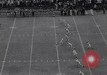 Image of Football game Atlanta Georgia USA, 1963, second 10 stock footage video 65675039168