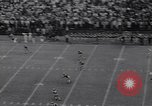 Image of Football game Atlanta Georgia USA, 1963, second 11 stock footage video 65675039168