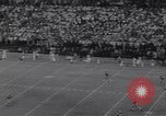 Image of Football game Atlanta Georgia USA, 1963, second 12 stock footage video 65675039168