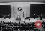 Image of John Kennedy Washington DC USA, 1963, second 11 stock footage video 65675039171