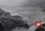 Image of Vajont Dam Italy, 1963, second 5 stock footage video 65675039173