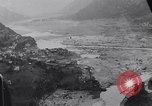 Image of Vajont Dam Italy, 1963, second 6 stock footage video 65675039173