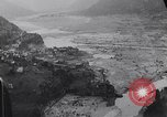 Image of Vajont Dam Italy, 1963, second 7 stock footage video 65675039173