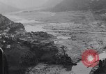 Image of Vajont Dam Italy, 1963, second 8 stock footage video 65675039173