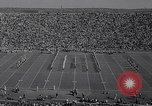 Image of Football Ann Arbor Michigan USA, 1963, second 8 stock footage video 65675039174