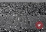 Image of Football Ann Arbor Michigan USA, 1963, second 11 stock footage video 65675039174