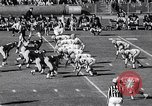 Image of Football game New York United States USA, 1963, second 12 stock footage video 65675039175