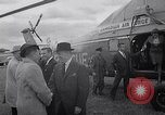 Image of Prime Minister Lester Pearson Caledon Ontario Canada, 1963, second 7 stock footage video 65675039176