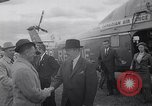 Image of Prime Minister Lester Pearson Caledon Ontario Canada, 1963, second 8 stock footage video 65675039176