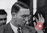 Image of Senator Estes Kefauver United States USA, 1963, second 12 stock footage video 65675039186