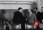 Image of Chairman Nikita Khrushchev Moscow Russia Soviet Union, 1963, second 11 stock footage video 65675039188