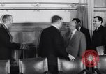 Image of Chairman Nikita Khrushchev Moscow Russia Soviet Union, 1963, second 12 stock footage video 65675039188