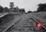 Image of railroad car United Kingdom, 1963, second 4 stock footage video 65675039190