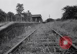 Image of railroad car United Kingdom, 1963, second 5 stock footage video 65675039190