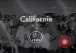 Image of Salinas California events California United States USA, 1963, second 1 stock footage video 65675039197