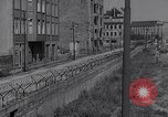 Image of Richard Nixon Berlin Germany, 1963, second 7 stock footage video 65675039199