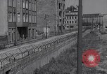 Image of Richard Nixon Berlin Germany, 1963, second 8 stock footage video 65675039199