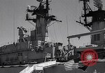 Image of USS Halsey San Francisco California USA, 1963, second 7 stock footage video 65675039200
