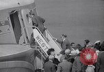 Image of Hovercraft Wales, 1963, second 8 stock footage video 65675039201