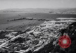 Image of Submarine Dreadnaught Gibraltar United Kingdom, 1963, second 7 stock footage video 65675039208