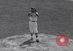 Image of Baseball game Williamsport Pennsylvania USA, 1963, second 9 stock footage video 65675039210