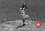 Image of Baseball game Williamsport Pennsylvania USA, 1963, second 10 stock footage video 65675039210