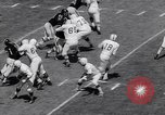 Image of Football United States USA, 1963, second 9 stock footage video 65675039212