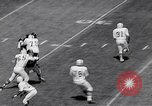 Image of Football United States USA, 1963, second 10 stock footage video 65675039212