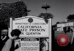 Image of San Quentin State Prison California United States USA, 1963, second 12 stock footage video 65675039215