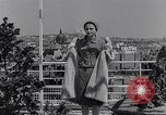 Image of fashion models Paris France, 1963, second 9 stock footage video 65675039216