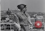 Image of fashion models Paris France, 1963, second 11 stock footage video 65675039216