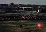 Image of funeral cortege of John Kennedy Washington DC USA, 1963, second 2 stock footage video 65675039220