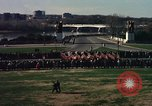 Image of funeral cortege of John Kennedy Washington DC USA, 1963, second 3 stock footage video 65675039220