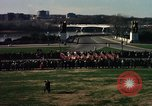 Image of funeral cortege of John Kennedy Washington DC USA, 1963, second 4 stock footage video 65675039220