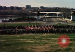 Image of funeral cortege of John Kennedy Washington DC USA, 1963, second 9 stock footage video 65675039220